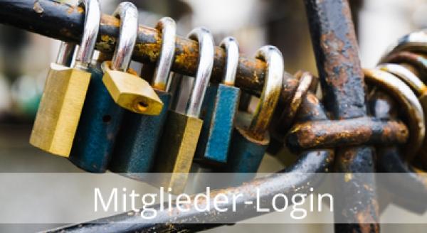 Mitglieder-Login